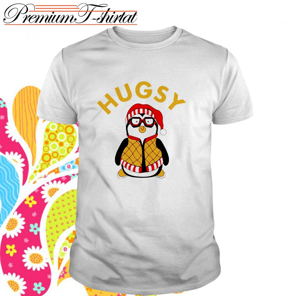 Official Penguin Hugsy Shirt, Hoodie, Sweater, Tank Top
