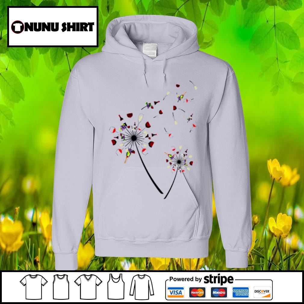 Dandelion wine s hoodie
