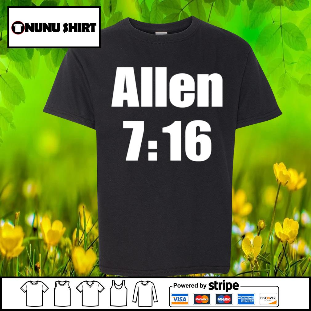 Allen 7 16 s youth-shirt