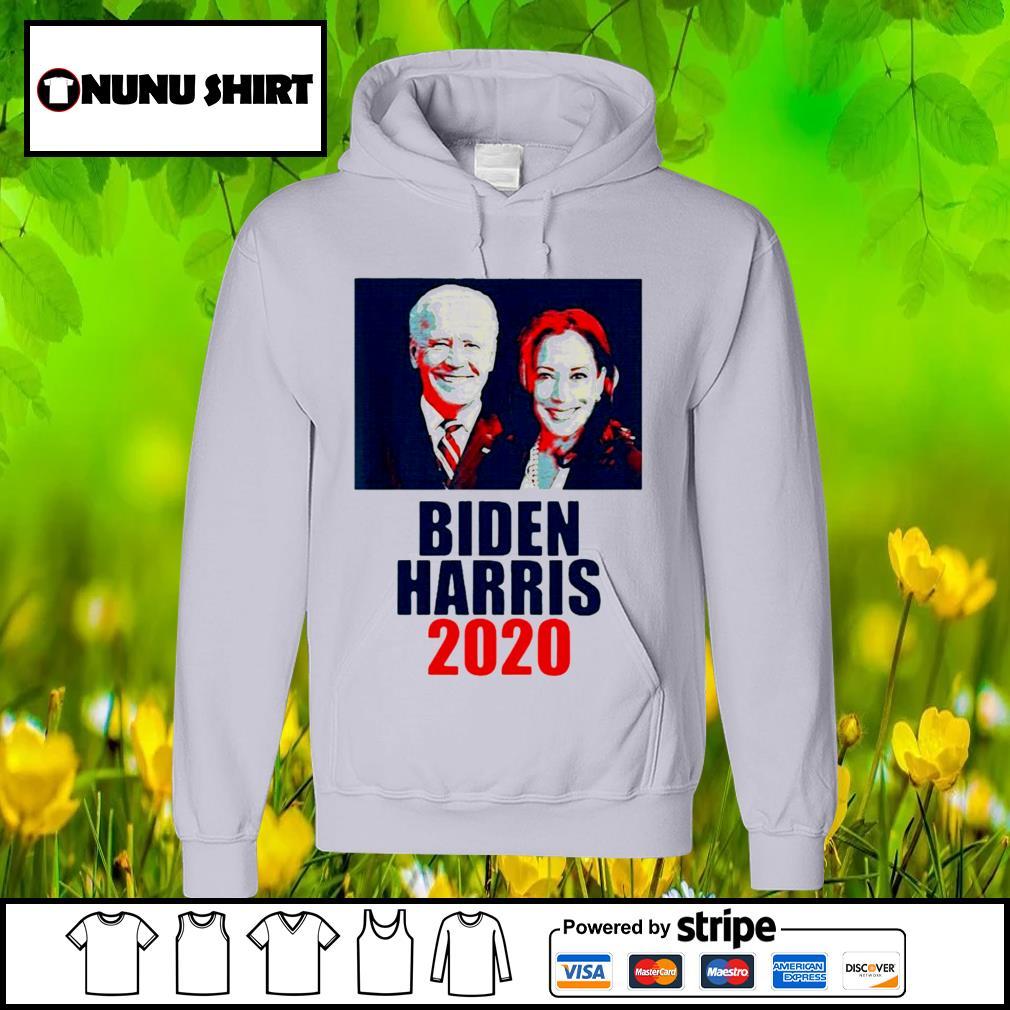 Biden Harris 2020 election democrat s hoodie