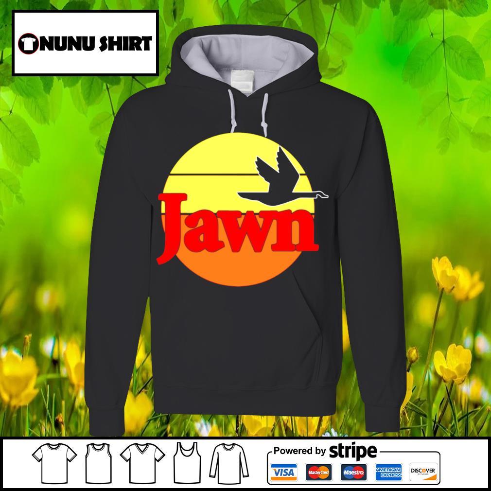 Jawn wawa s hoodie