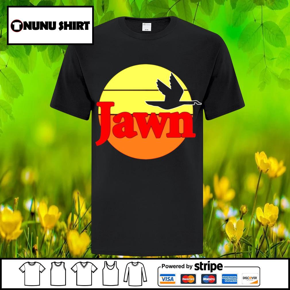 Jawn wawa shirt