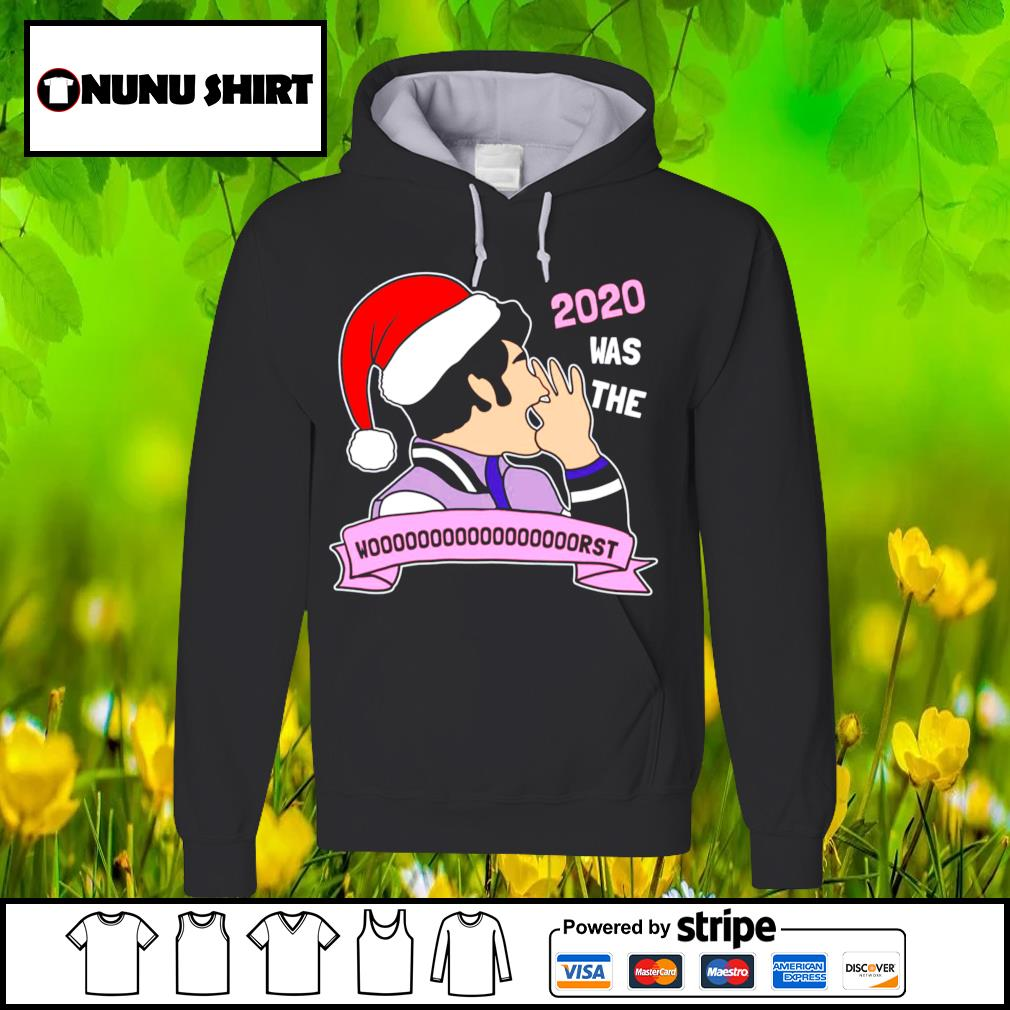 Jean Ralphio 2020 was the worst Christmas shirt, sweater hoodie